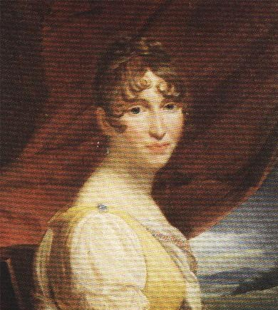 Hortense de Beauharnais, Königin von Holland